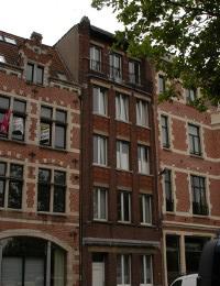Antwerpen-aflats