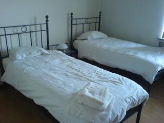 Slaapkamer2-Aflats-Leopoldstraat-Mechelen